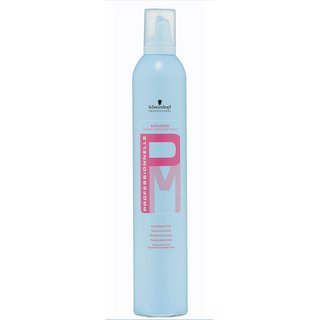PROFESSIONNELLE Mousse Super Strong Hold 500ml