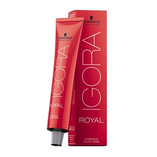 IGORA ROYAL 3-0 Dunkelbraun 60ml