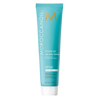 Moroccanoil STYLE Styling Gel Strong Hold 180 ml