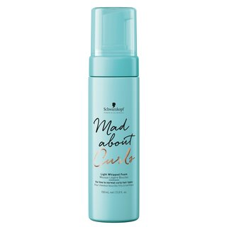 MAD ABOUT CURLS Light Whipped Foam 150 ml